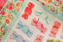 Quilts-Cute / by Sherrie Beaver