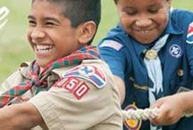 Tiger Scouts