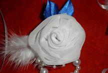 Wedding svadba / blaue Hochzeits