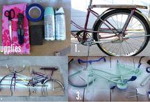 Fahrrad Ideen