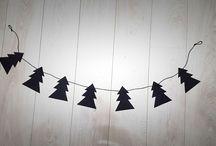 Navidad - Christmas / objetos decorativos reaLizados por mi