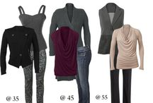 My CAbi Style / CAbi Clothes / by Patricia Christian