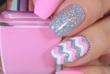 nails for Gennzy