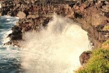Kona Hawaii / Places on the Island of Hawaii  - Kona / by Shirley Hamm