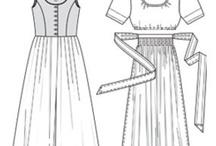 Vestiti tirolesi
