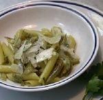 Per la Cucina / Tutte le novità e le ricette più fashion del momento, non perderti nemmeno un ingrediente con la cucina di Donna Glamour.