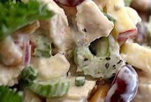 Slimming Salads
