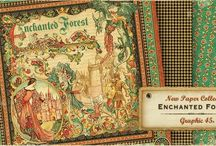 Enchanted Forest / by Graphic 45®