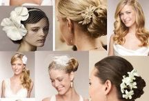 Hair and Make-up / Beautiful styles and palettes to make you gorgeous every single day