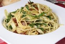 Recipes ~ Pasta / by Vanji EasyTiger