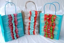 bags / by Melinda Hare