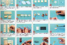 Nendos & Miniatures