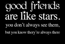 bff / bff's zijn er altijd voor je:):):)