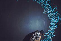letteringXcalligraphy