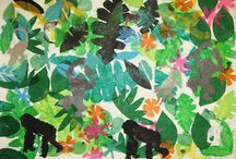Zac's jungle project