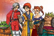 Dragon Quest VIII para Nintendo 3DS ya tiene fecha de lanzamiento