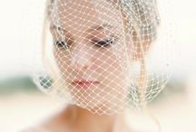 VEILS + HAIRPIECES