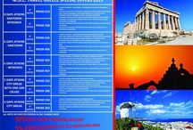 Tours in Greece / Best tours in Greece and the Greek islands