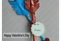 Valentine Stuff / by Eileen Cairo