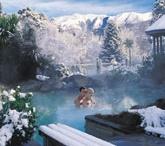Weddings - Hanmer Springs