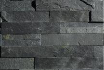 Stone walls
