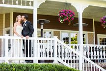 Beverly Mansion / Pictures of recent weddings within our Beverly Mansion venue, including it's heart-shaped lake, Compass Garden waterfalls and gardens and Orchid Bar