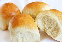 bread ..... yum!