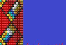 bead loom patterns
