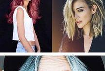 Test: Welche Haarfarbe passt zu dir?