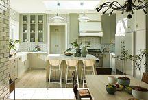 Kitchen / by Cindi Hedstrom