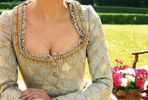 1700s - fashion