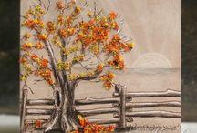 Autumn art