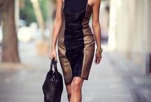work dress inspo