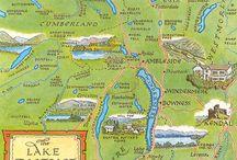 Northern England/Lake District