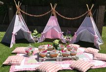 Events - Party Theme - Bohemian