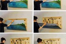 bricolaje creativo