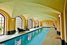 Swimming Pool Inspiration