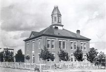 Courthouses in Missouri / Photos of the courthouses in Missouri