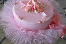 Birthday ideas / by Rebecca Nelson