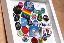 pin display ideas