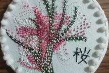 my embroidary