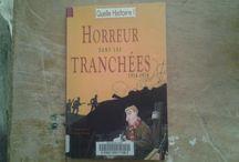 Les lectures d'Arnaud (AVIS) / l'avis d'Arnaud 7 ans sur les livres qu'il a lu