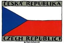 CZECH ♥ Republic (*Prague) ♥  CZECH