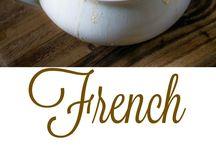 Французские Луковые Супы
