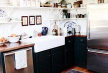 Kitcha-kitcha-kitchen