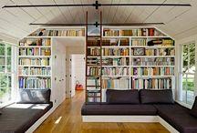 Idée maison de rêve