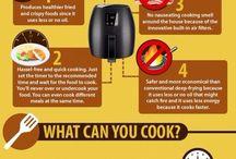 Bakken en Koken, Recepten