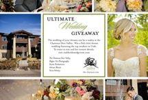 Wedding Giveaways!
