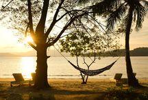Wanderlust / Travel and living destinations Inspiration