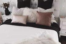 decor. bedroom